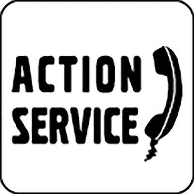 Volvo Action Service
