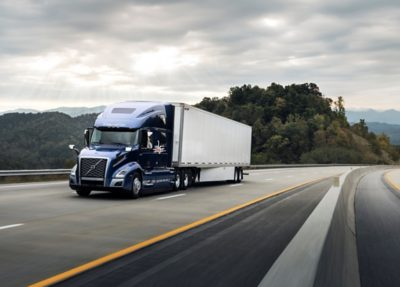 Volvo Trucks to Showcase VNR Electric