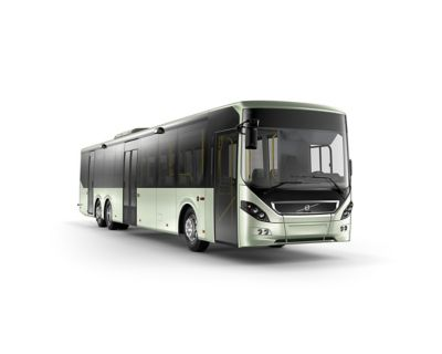 Keolis has ordered 103 Volvo 8900RLE buses (pictured) plus 11 Volvo 7900 LH hybrids.