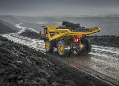 Volvo Construction Equipment (Volvo CE) may have helped Volvo Group reach a major milestone with 1 million connected assets, but it is already asking 'what's next?' Catrin Nilsson, Manager, Connected Solutions Platform at Volvo CE, explains why this is a pivotal time in the company's connectivity journey.
