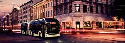 Buses | Volvo Group