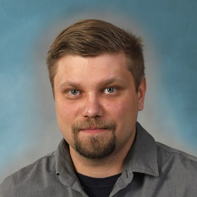 Niko Karjalainen