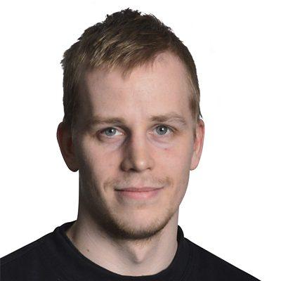 Daniel Whalberg