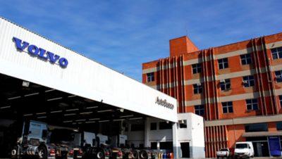 Concessionária Autosueco São Paulo - ABC