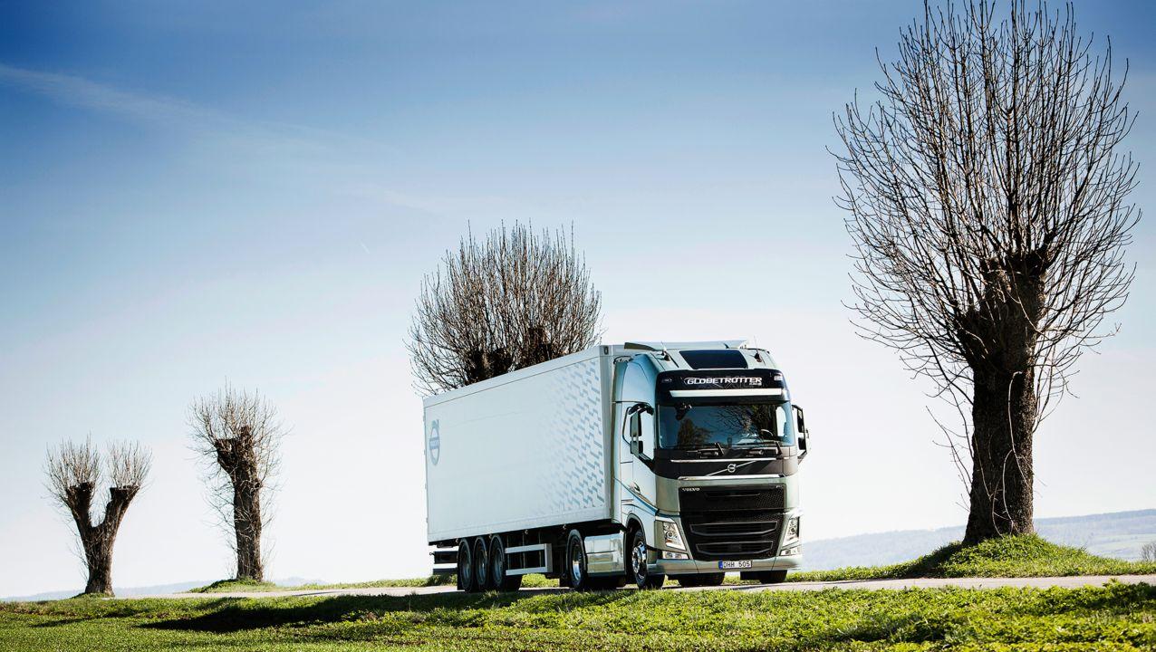 Transporto pramonę stengiamės padaryti tvaresnę