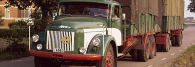 Volvo trucks global about us Volvo titan