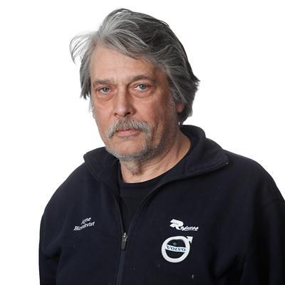 Johan Fredén