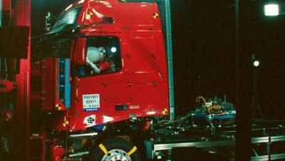 Airbag Volvo Trucks
