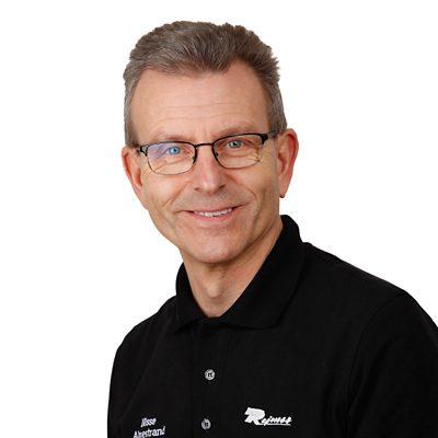 Nils-Olof Almestrand