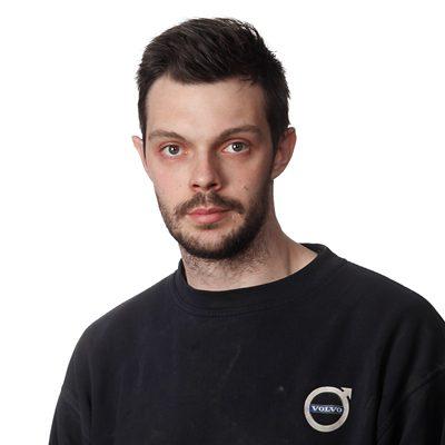 Andreas Almkvist