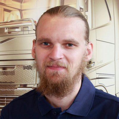 Anton Eriksson