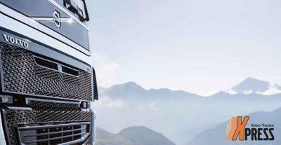 Volvo Xpress