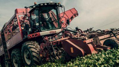 Motoren voor landbouw