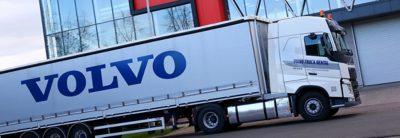 Trucks kunnen worden gehuurd voor elke vereiste