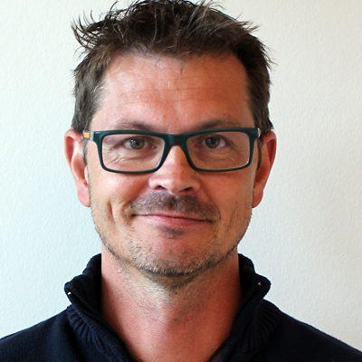 Bengt-Inge Larm