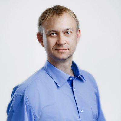 Константин Болычевский
