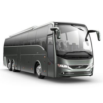 Volvo Bus Touringcars