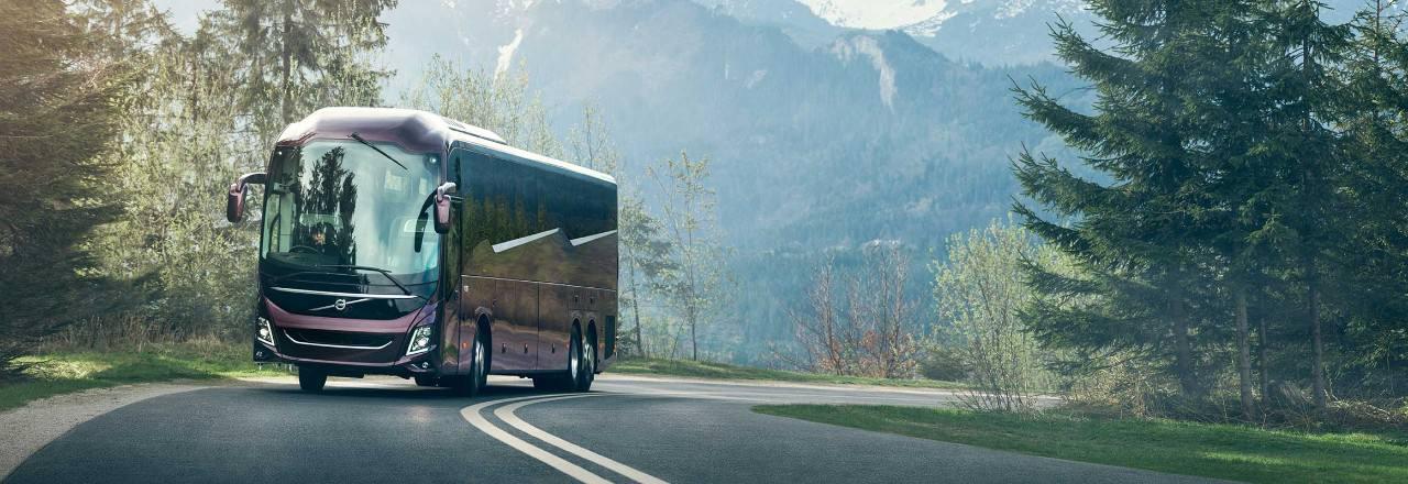 Volvo Betriebsleasing