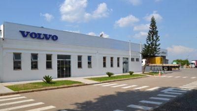 Concessionária Autosueco São Paulo - Campinas