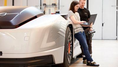 Technologia Grupa Volvo