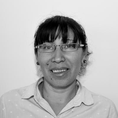 Celia Guantay