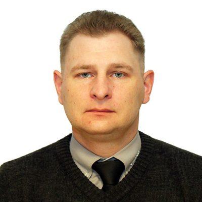 Павел Арещенков