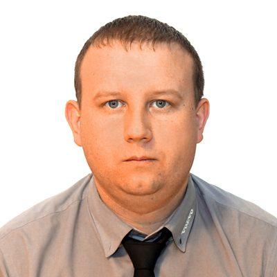 Василий Чистяков