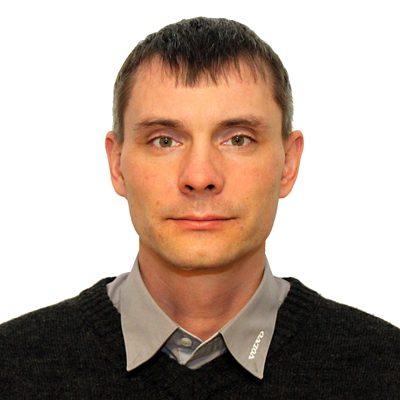 Антон Федунов