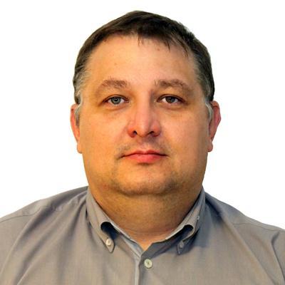 Алексей Гаманин