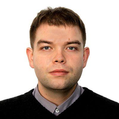 Алексей Изюмский
