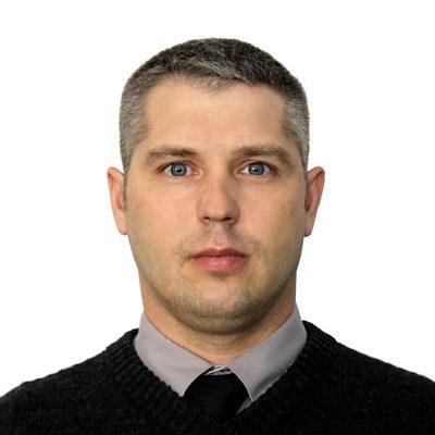 Сергей Рачев