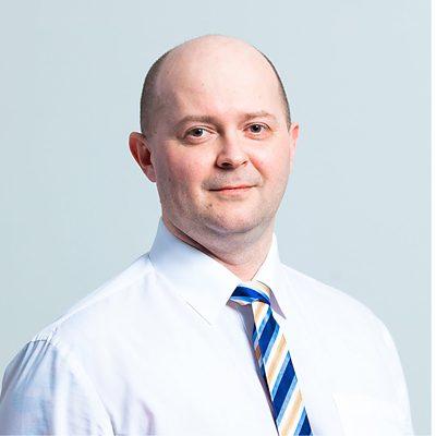 Иван Чуркин