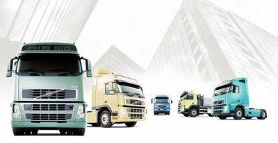 Maior disponibilidade e um caminhão bem cuidado
