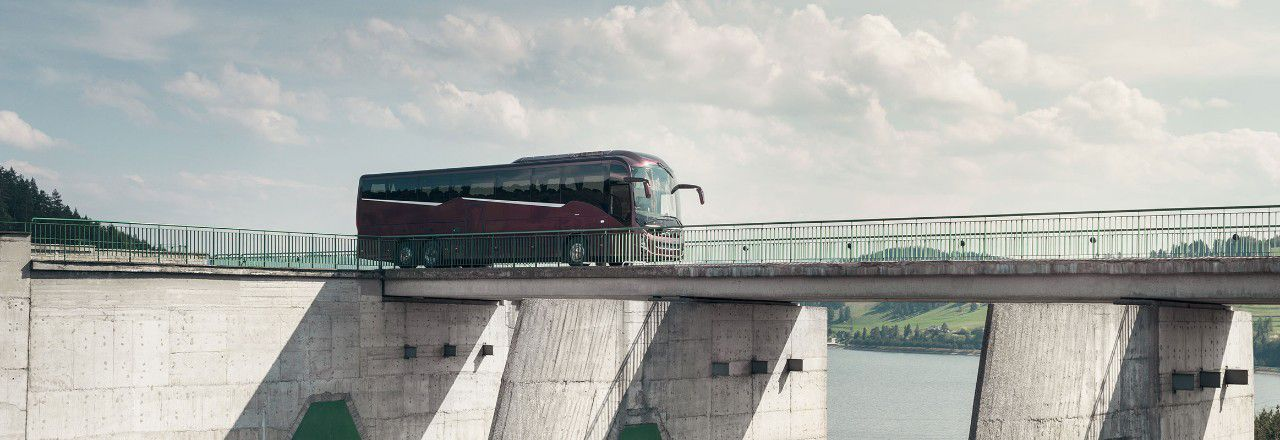 Contrat de Location Financière Volvo