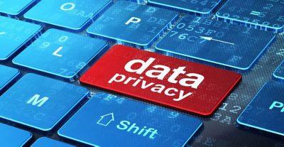 Oświadczenie o ochronie poufności danych