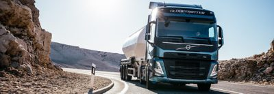 Do you have the right finance partner for your truck?
