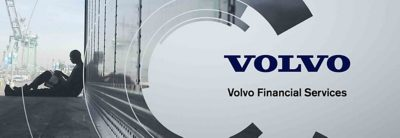 Volvo Financial Services serverfout