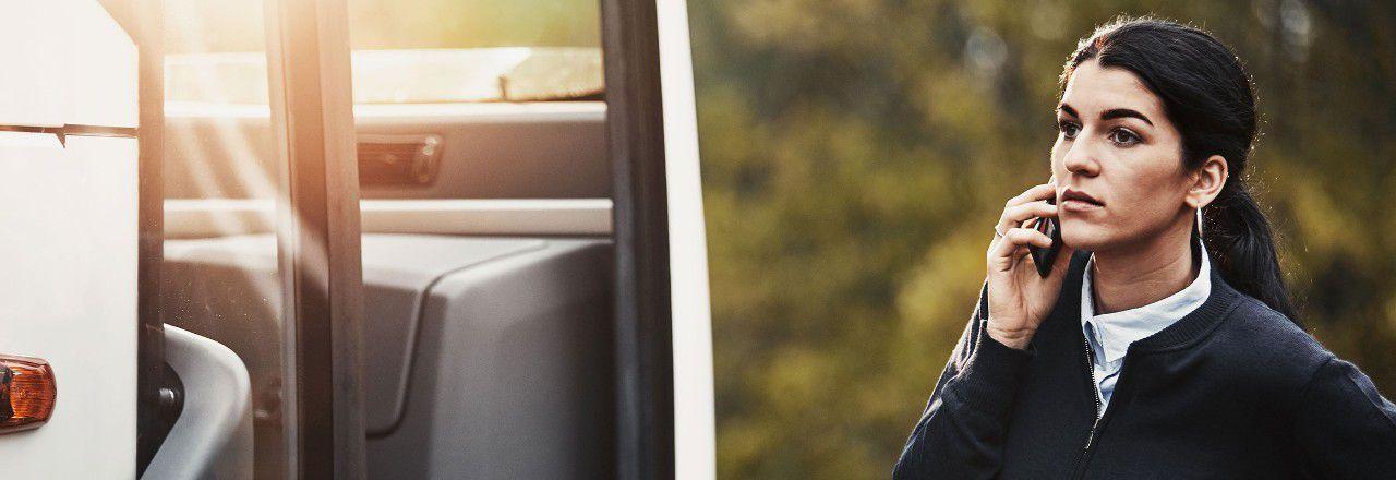 Volvo Versicherungen: erstklassiger Schutz