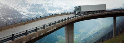 Volvo trucks global about us csr bridge