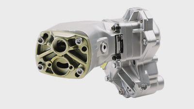 Volvo FL engines d5k d8k power take offs studio