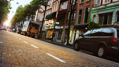 Volvo FL engines d5k d8k street
