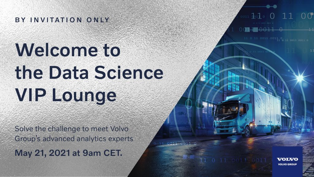 Welcome to the Data Science VIP Lounge