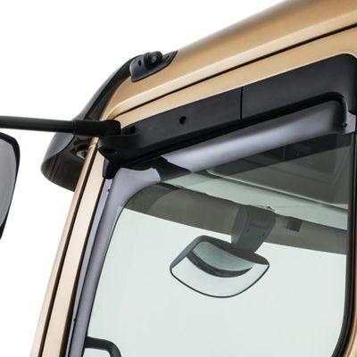 Volvo FL dealer euro 6 buying new trucks air deflector