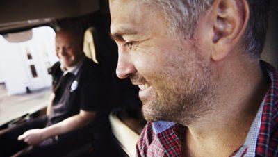 Chaufføruddannelse hjælper dig til at få mest muligt ud af din lastvogn