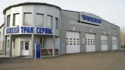 СТО Красноярск