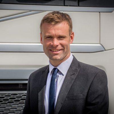 Carl Boase - Used Sales Executive