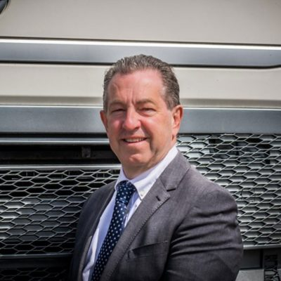 Chris Schofield - Used Vehicle Sales Director