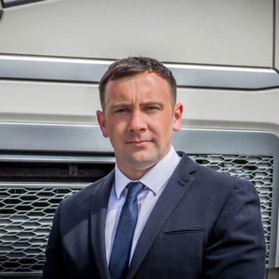 Ronnie Kelsall - Used Sales Executive