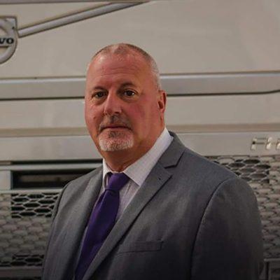 Mark Lingard - Customer Solutions Manager