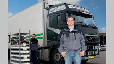 Volvo sikrer oppetid